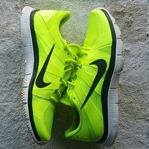 Men's Nike Free Trainer 5.0